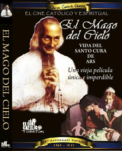 Peliculas De Los Santos Catolicos